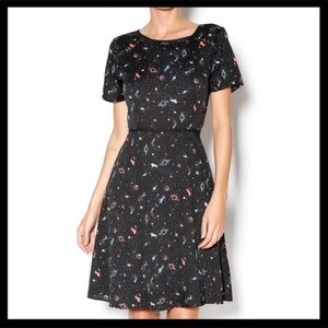 Yumi Lost In Space Dress